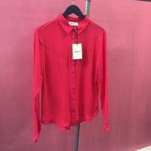 Cyler Collar Shirt Power Pink