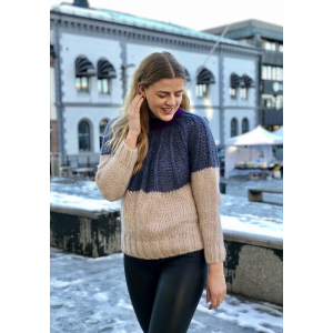Dixie knit