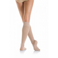 Knestrømper i nylon