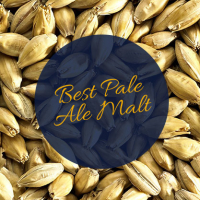 Best Pale Ale Malt 1kg (Simpsons)