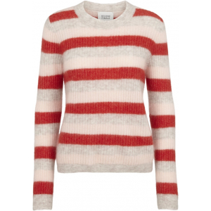 Stella Knit O-Neck