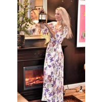 Hale Bob ALBERTA LONG DRESS