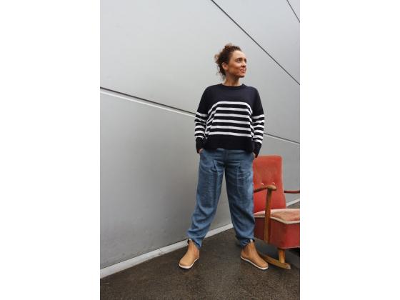 Anna striper