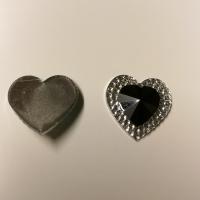Hjerter sort
