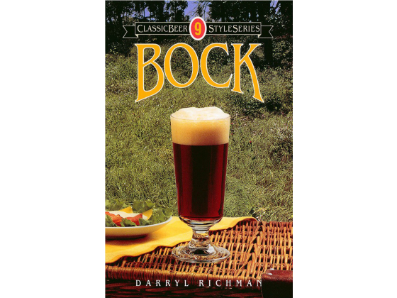 Bock - Classic Beer Style
