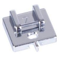 Glidlåsfot usynlig (9mm) (G1