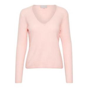 Tia V Pullover SO19