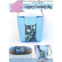 Calgary Crossbody Bag