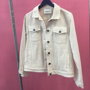 Lance Short Jacket