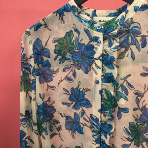 Noho Print Shirt