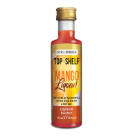 Still Spirits Top Shelf Mango Liqueur