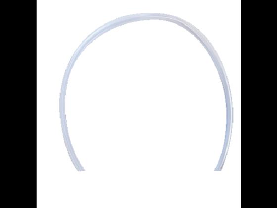 Silikonslange til Grainfather kjøler - Counter Flow Wort Chiller Silicone Hose 1m