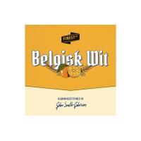 Belgisk Wit allgrain