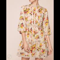 Delicate Semi Mini dress - byTimo