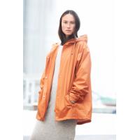 Marina Long Rainjacket