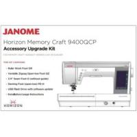 Janome oppgraderingskit til Mc 9400 QCP